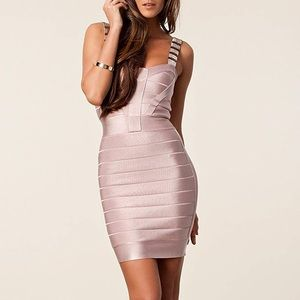 French Connection Dresses - 🆕French Connection bodycon bandage dress.